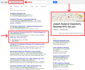 best-seo-marketing-for-vasectomy-doctor-nyc