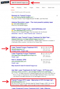 best-marketing-nyc-real-seo-examples